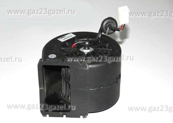 Вентилятор отопителя ГАЗ-31105